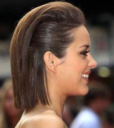Arrumar o cabelo curto: dicas Mais