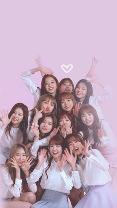 Read from the story Gak Waras! Kpop Girl Groups, Kpop Girls, Pre Debut, Japanese Girl Group, Sea Wallpaper, Kpop Aesthetic, 3 In One, K Idols, Aesthetic Wallpapers