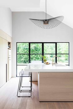 In love with this Kitchen -Abimarvel