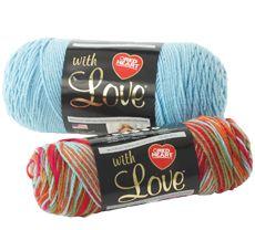 Red Heart Yarn   Yarn, Knitting Patterns, Crochet Patterns