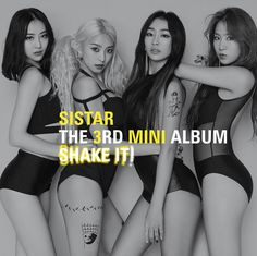 SISTAR Reveals Additional Image Teasers | Koogle TV