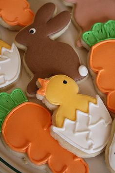 Easter Cookies more at DietsGrid Official