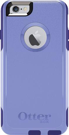 Amazon.com: OtterBox COMMUTER iPhone 6/6s Case - Frustration-Free Packaging - AQUA SKY (AQUA BLUE/LIGHT TEAL): Cell Phones & Accessories
