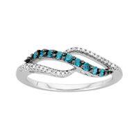Fred Meyer Jewelers | SS_TheBlueDiamondCollection #FredMeyerJewelerys and #GiftsThatDelight