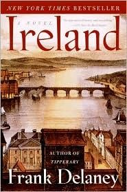 More historical fiction.  I am in love with anything Irish, so this was a great book for me.