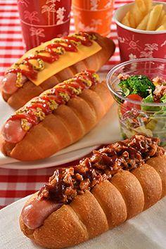 ディズニーランドのホットドッグ コーラ味のミンチがたっぷり - ライブドアニュース
