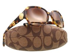 74cfed21db The many new styles of authentic Coach sunglasses for women are really  quite impressive.