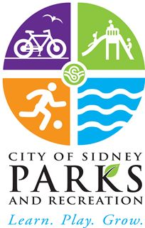 Official site for the City of Sidney, Ohio. A growing community in West-Central Ohio great for business, home, or just to visit. Parks And Recreation, Parks N Rec, Sidney Park, Logo Google, Park City, Ohio, Tourism, Logo Ideas, Learning
