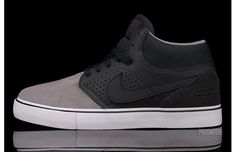 765687a4ee3e72 Kicks of the Day  Nike SB Paul Rodriguez 5 Mid LR