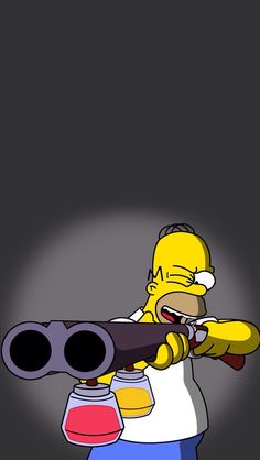 Homer ...