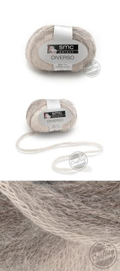 SMC Select Diverso Yarn (Sand). Click: http://www.craftsy.com/ext/20121102_YarnPin1