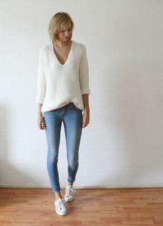 hello perfect sweater.
