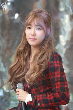 140918 Tiffany TaeTiSeo @ MCountDown