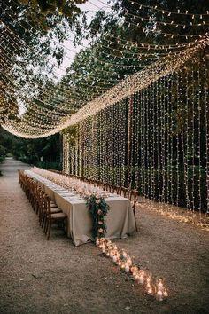 Forest Wedding, Fall Wedding, Wedding Ceremony, Dream Wedding, Wedding Rustic, Rustic Weddings, Country Weddings, Elegant Wedding, Wedding Black