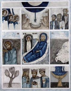 Рождество Христово (У. Томкевич)