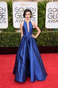 My Favorite Looks From Golden Globes 2015