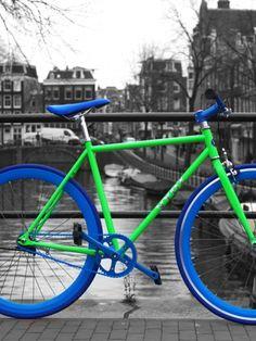 Vydz.nl : Nederlands leukste betaalbare fixed gear fietsen