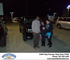 #HappyBirthday to Jessica Lopez from Ryan Crandall  at Westside Chevrolet!