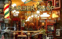 Hasil gambar untuk downtown new york barbershop