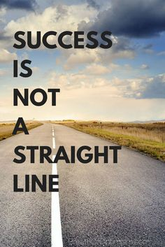 The problem is, we are measuring success by what we see. We only see the success, not the struggles behind the scenes. What happens off the playing field and off camera is what determines success and it's how we should be measuring success. http://www.breathofoptimism.com/measuring-success-isnt-straight-line/ Motivational quotes motivation quotes #motivation #quote