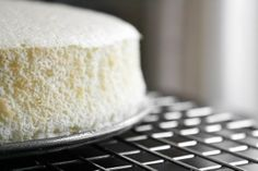 japanese cuisine recipes   Cotton Soft Japanese Cheesecake Recipe   FOOD