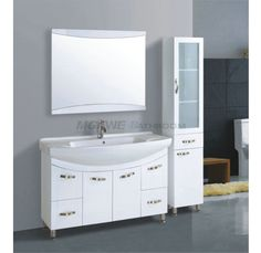 73 best modern pvc bathroom cabinet images bathroom vanity rh pinterest com
