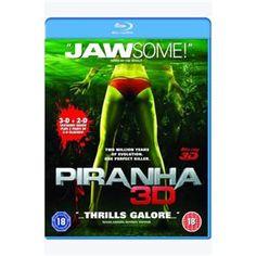 Piranha (3D