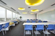 Inside Mercado Libre's New Uruguay Offices