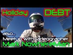 ▶ Holiday Debt, Meetup w/ rheaMDC21! - YouTube