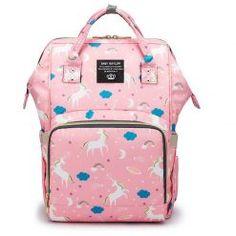 Born to Shine-Spilled Glitter PRINT DESIGN TM School Backpack