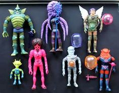 images of color forms action figures - Bing images