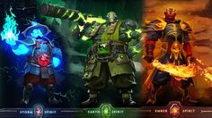 high resolution wallpapers widescreen dota 2