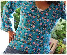 Sakura Petal GOTS Organic Knit