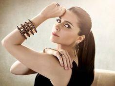 Giovanna Antonelli assina nova coleção para marca de semi joias - Moda