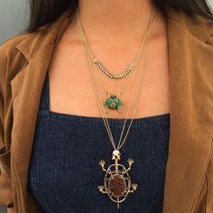Honor Roll ✨ @danielavillegasjewelry #DanielaVillegas #ROSEARK