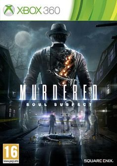 Platform: PlayStation 4 MURDERED: SOUL SUSPECT is a dark, detective thriller with a supernatural twist: solving your own murder from the afterlife. Play as Ronan O'Connor, a Salem police detective … Beyond Two Souls, Jeux Xbox One, Xbox 1, Tommy Lee Jones, Playstation Games, Xbox One Games, Wii, Instant Gaming, God Eater 2