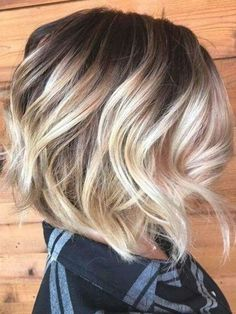 Brown To Blonde Ombre Hair, Brunette With Blonde Highlights, Fall Blonde, Honey Brown Hair, Brown Hair With Highlights, Blonde Short Hair, Blonde Color, Brunette Hair, Hair Colour