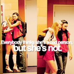 THEY'RE BACK!! | BRITTANA, I MISS YOU! :(