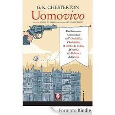 """""""A causa del nostro spirito fiacco noi trascorreremmo l'eternità a ivecchiare."""" (G.K. Chesterton, Uomovivo)"""