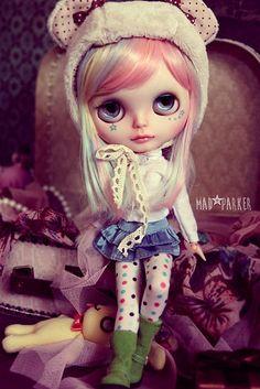 clouetvis:  Winnie-Pop by MaD✰Parker on Flickr.