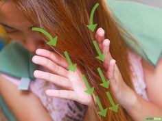 How to Apply Castor Oil for Hair. Castor oil has long been used as a remedy for hair loss and thinning hair. It has many other uses as well, including moisturizing dry hair, taming frizz, and managing tangles. It can also make your hair. Pure Coconut Oil, Coconut Oil For Face, Castor Oil For Face, Castor Oil Eyelashes, Step By Step Hairstyles, Kid Hairstyles, Natural Hairstyles, Hair Loss Remedies, Hair Growth Oil