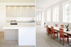 Råman house by Swedish firm Claesson Koivisto Rune