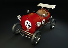 This thread is for pictures of cars that would make good looking Cyclekarts. For 3 wheelers and other non-spec Cyclekart inspiration photos, please post in the Custom Karts Forum here: Barrel Projects, Metal Projects, Go Kart Frame, Kart Parts, Radio Flyer Wagons, Drum Pedal, Diy Go Kart, Oil Barrel, Car Furniture