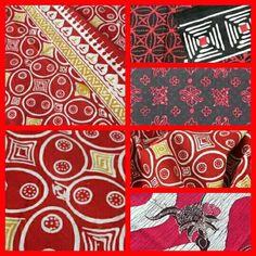 gambar batik tifa honai | INDONESIA BATIK | Pinterest | Blog