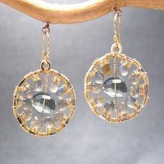 Calico Juno Designs  Earrings :: A - C :: Bohemian :: Bohemian 051 -