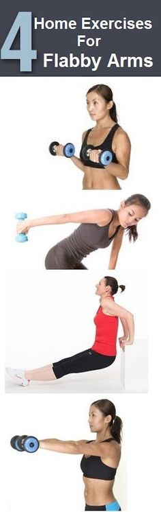 arm exercises after weight loss