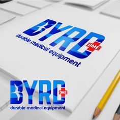 Branding for a DME company providing the GIFT OF MOBILITY (durable medical equipment provider) by polynxArts
