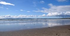 the #beach #ireland