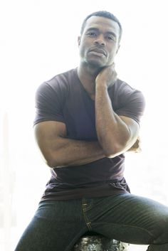 'She's Gotta Have It': Lyriq Bent Cast As A Male Lead In Spike Lee Netflix Series