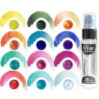 Creative Imaginations Twinkling H2O's Shimmering Water Color  $25.99